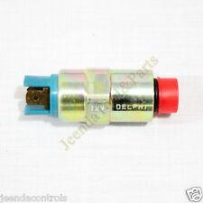 Fuel Cutoff Solenoid Switch Valve 7185900T For DELPHI With Bosch EPVE Pump