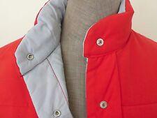 NUOVO Alpine Designs uomo reversibile Giù Gilet corpo più caldo Jacket Sz L USA