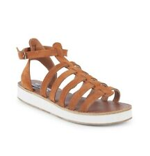 48e24da9c15 Steve Madden Women's Gladiator Sandals 10 Women's US Shoe Size for ...