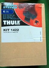 Volvo S80 2006 on  Thule Roof rack fitting kit 1422