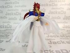 Jacksdo Saint Seiya Myth Cloth Evil God Loki Casual Ver. Action Figurine