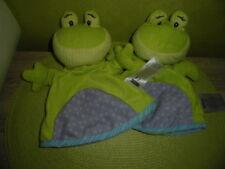 Ergee Frosch   w. NEU   Handpuppe    kik