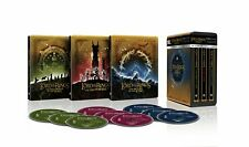 The Lord of the Rings Trilogy Steelbook Extended (4K Ultra Hd/Digital) Ship 12/1