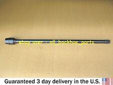 JCB BACKHOE - PUMP DRIVE SHAFT SS700 GEARBOX (PART NO. 459/50431)