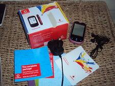 In scatola Alcatel Vodafone 541 Touch Screen Fotocamera Bluetooth Mp3 PER VODAFONE/Lebara
