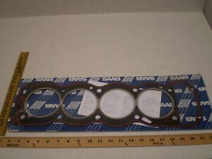 SAAB CLASSIC 900 90-93 MY B212 CYLINDER HEAD GASKET 9181512 BRAND NEW GENUINE
