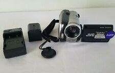 JVC Everio GZ-MG77 (30 GB) Hard Drive Camcorder *GOOD/TESTED*