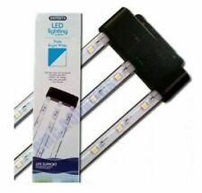 @ Interpet LED Lighting System Unit - Triple Bright White - 75cm Aquarium Fish