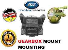 FOR VOLKSWAGEN GOLF 1.2i H/BACK 2013-->ON NEW GEARBOX MOUNT MOUNTING OE QUALITY