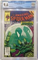 Amazing Spider-Man #311 (JAN/1989) CGC 9.6 Near Mint~ Mysterio Appearance