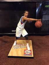 McFarlane NBA Series 25 MICHAEL CARTER-WILLIAMS Philadelphia 76ers - Loose