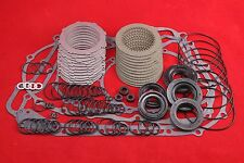 Honda Accord 4 Speed 2 Shaft Transmission Rebuild Kit 1984-85