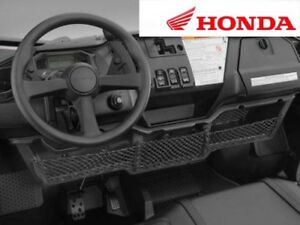 New 2016-2020 Honda Pioneer 1000 Under Dash Storage Pocket ATV SXS 08L71-HL4-F00