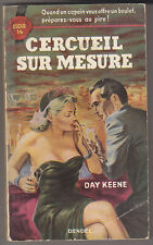 C1 Day KEENE Cercueil sur Mesure EO 1953 Oscar If the Coffin Fits