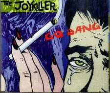 JOYKILLER Go Bang CD Single NEW