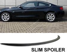 BMW F30 F32 Uni SCHWARZ athletische sport paket karosserietuning besser aussehen