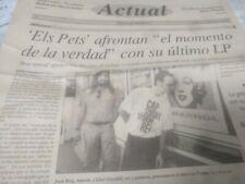 Els Pets. 1994.