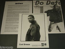 COOL BREEZE 'EAST POINT'S GREATEST HIT' 1999 PRESS KIT—PHOTO