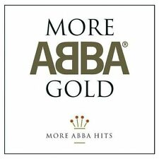 ABBA - Abba Gold Vol.2 (More Abba Hits, CD)  NEW AND SEALED