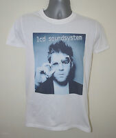 Lcd Soundsystem t-shirt daft punk ladytron health the prodigy knife arcade fire