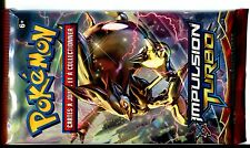 ① 1 BOOSTER CARTES POKEMON Neuf - XY8 - IMPULSION TURBO - ZOROARK
