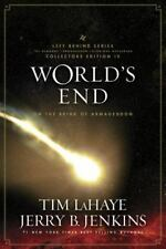 World's End: On the Brink of Armageddon (Left Behind Series Collectors Edition),