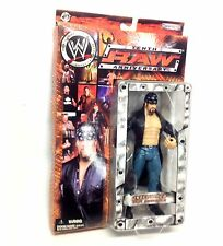 """WWF WWE Wrestling RAW 10th Anniversary UNDERTAKER 6"""" figure UNOPENED, RARE"""