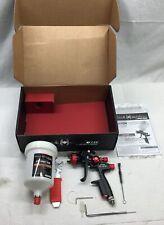 Spectrum Black Widow 56153 Professional Hte Compliant Spray Gun (Bw-Hte-1.3) New