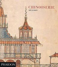 Chinoiserie by Jacobson, Dawn