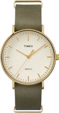 TW2P98000 Unisex Timex Weekender Fairfield Watch