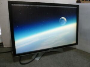"Dell Ultrasharp 3007WFPt 30"" Widescreen LCD Monitor 2560x1600 DVI-D with Stand"
