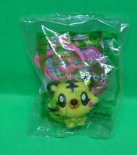 2012 McDonald's Happy Meal Toy - Moshi Monsters - #7 Jeepers