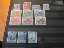 13x Stamps Timbres PORTUGAL Neufs Unused MH*  Depuis 1910