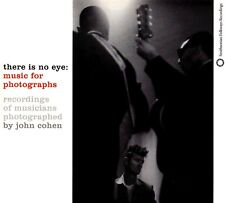 >> (BLUES) THERE IS NO EYE - MUSIC FOR PHOTOGRAPHS / VARIOUS ARTISTS