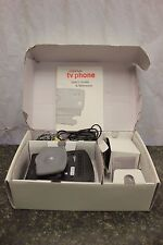 3COM BIG PICTURE TV VIDEO CAMERA PHONE 2484 78052-1 (JO) H-4