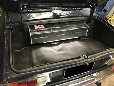 Triumph Réservoir à Carburant TR4, 5 & 6 grande capacité