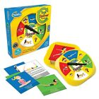 BRAND NEW!! ThinkFun Yoga Spinner Educational Game with Cards for Children Age 4