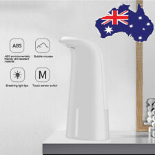 Touchless Automatic Soap Dispenser Intelligent Foam Hand Wash Dish For Bathroom