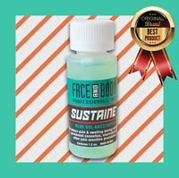 """Anesthetic gel during procedure """"FACE&BODY SUSTAINE"""" 35ml"""