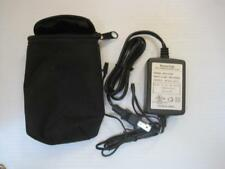 13324 Power Unit 8.4 - 12v Battery Pack Charger With Pouch 3P10-N1020 Black NiMh