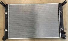 TYC 13301 Radiator Assy for Chevrolet Silverado HD 6.0L V8 2011-2016 Models
