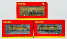 More details for hornby 00 gauge - r6418 - departmental zcv (clam) dutch yellow triple pack boxed