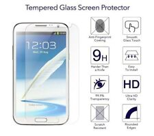 Clear Reusable Mobile Phone Screen Protectors for Samsung