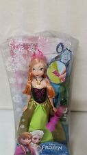 SFK Disney Frozen Anna Color Magic Fashion Doll - Dented Packaging - SALE