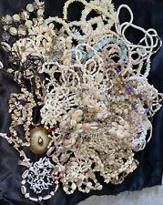 shell jewelry lot 3.5 Ilbs