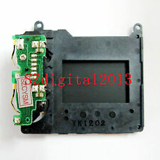 Shutter Assembly Group For Canon EOS 20D 30D Digital Camera Repair Part