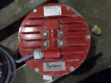 Fmc Syntron Vibrator V-51-D1 57988 5A Magnetic (31)