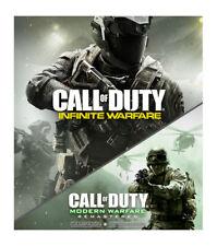 Call Of Duty: Infinite Warfare - Legacy Edition (Microsoft Xbox One, 2016)