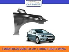 FORD FOCUS 2008 - 2011 FRONT WING DRIVERS SIDE RIGHT O/S PRIMED FD15DR4364