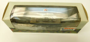 Roco Minitanks Limited edition PzKpfw 4 version H with well wagon & display case
